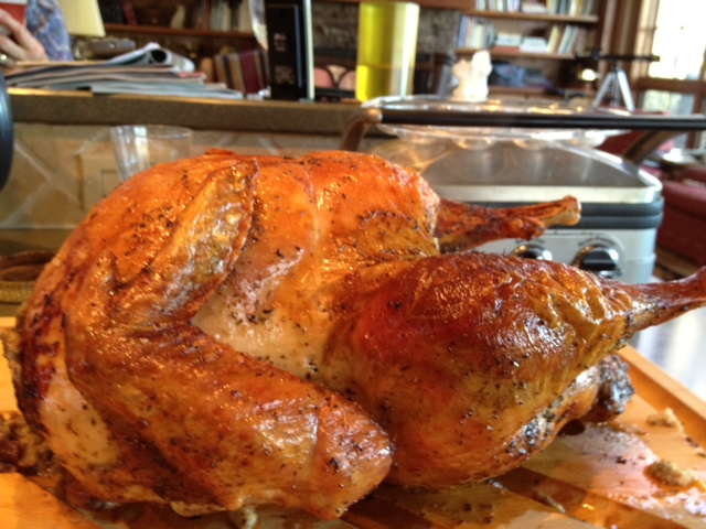 Turkey sweet southern comfort the recipe forumfinder Image collections