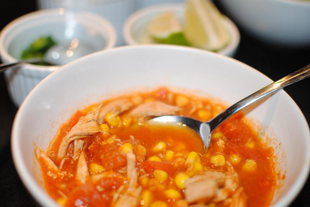 Sunday Soup Kitchen Nyc