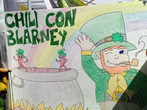 Team Chili Con Blarney