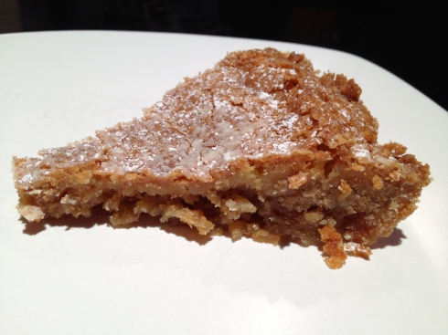 Homemade Momofuku Milk Bar Crack Pie
